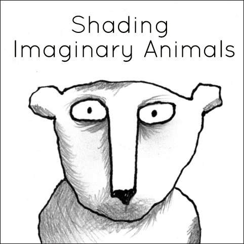 Shading Imaginary Animals