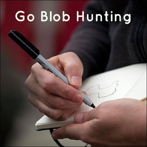 Go Blob Hunting