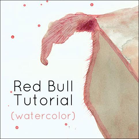 Red Bull Tutorial