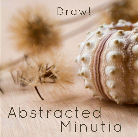 """Abstracted Minutia"" Drawing Tutorial"