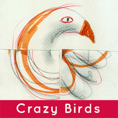 Crazy Birds Tutorial