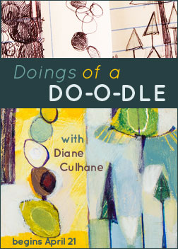 """Doings of a Do-o-dle"" with Diane Culhane"