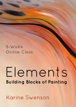 Elements – Building Blocks of Painting
