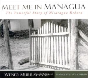 MeetmeinManaguabook