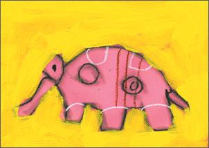elephantnicaraguacard