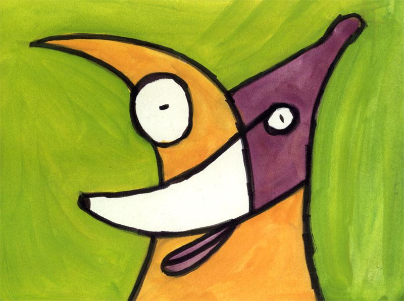 FREE! Kids Online Art Class – 6 Lessons | Carla Sonheim