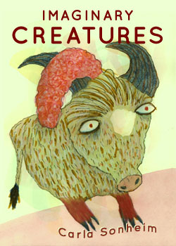 Imaginary Creatures Online Class