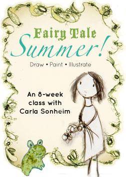 Fairy Tale Summer!