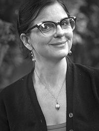 headshot of Alison O'Donoghue
