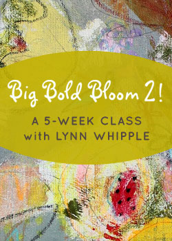 Big Bold Bloom 2!