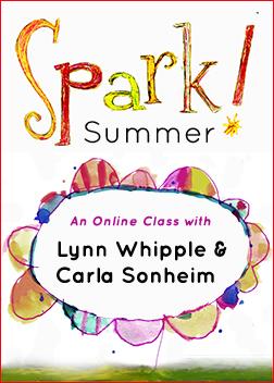Spark Summer! Online Class