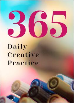 365: Daily Creative Practice
