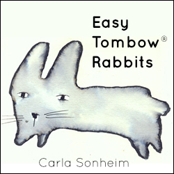 headshot of Easy Tombow® Rabbits