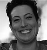 headshot of Liz Tran
