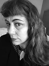 headshot of Anne Marie Grgich