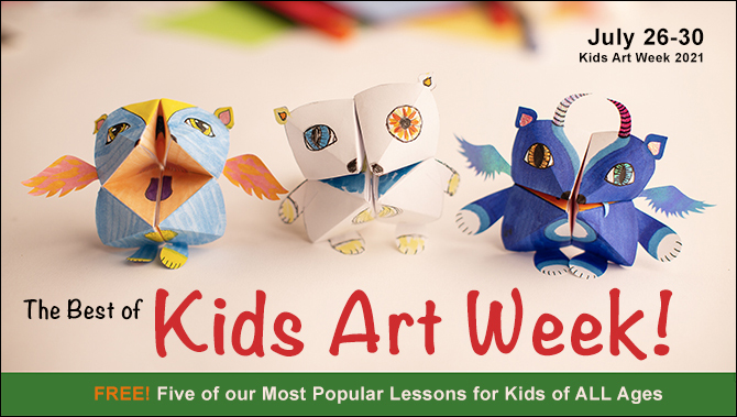 https://www.carlasonheim.com/online-classes/kids-art-week-2021/